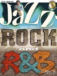 Jazz, Rock and R&B (Asax en Tsax)