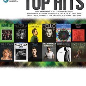 Top Hits - Trombone