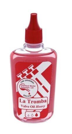 La Tromba RED Heavy