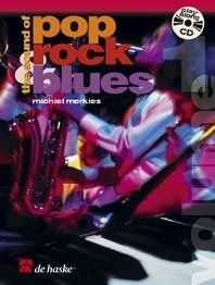 The Sound of Pop; Rock & Blues Vol. 1