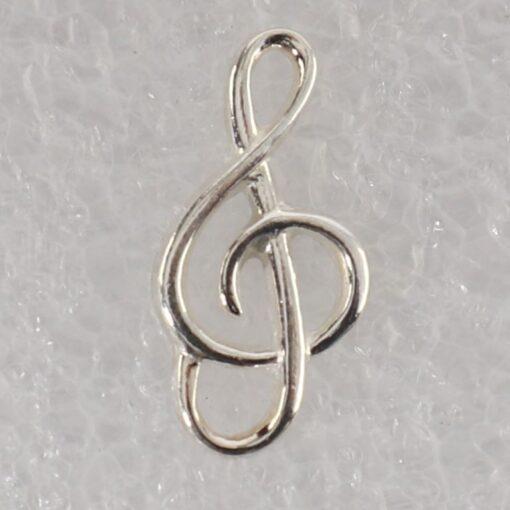 Pin: G-Sleutel 19S