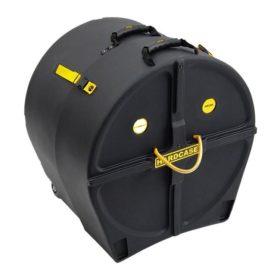 Hardcase HN22B Bassdrum Case