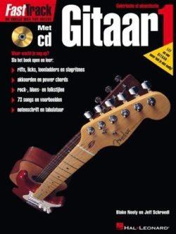 FastTrack - Gitaar 1 (NL)