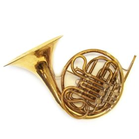 King Double French Horn