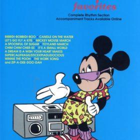 Easy Disney Favorites - Trumpet (+Audio Access)