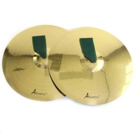 Atlantic AMC-16 Standard Marching Cymbals