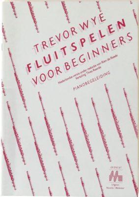 Fluitspelen Voor Beginners