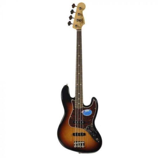 Fender 60's Jazzbass PF3TS