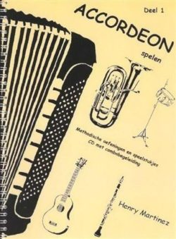 Accordeon Spelen 1