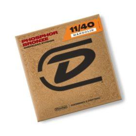 Dunlop DMP1140 Phosphor Bronze Mandolin