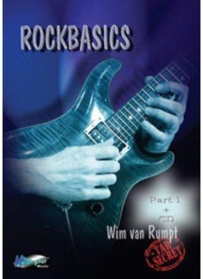 Rock Basics Part 1 + CD