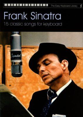 Easy Keyboard Library; Frank Sinatra