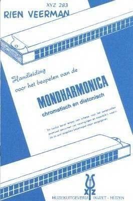 Handleiding voor het bespelen van de Mondharmonica