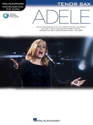 Adele - Tenor Sax