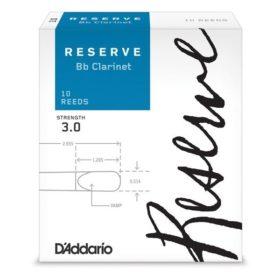 D'addario / Rico Reserve 3