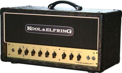 Kool Amplification Straight 8