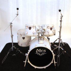 Mes Dream Mars 5025T- 54 Pure White