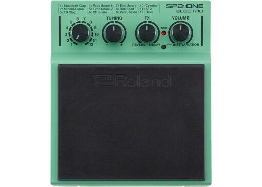 Roland SPD-1E Electro Percussie Pad
