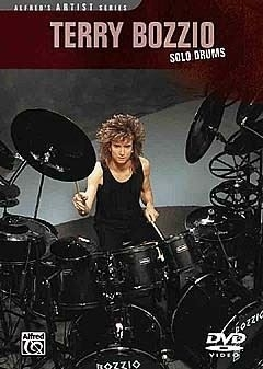 Terry Bozzio Solo Drums
