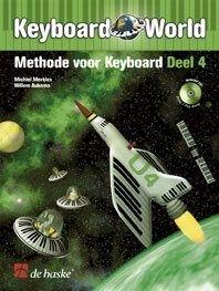 Keyboard World deel 4