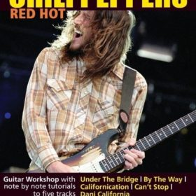 Learn To Play: Red Hot Chili Peppers