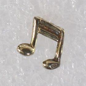 Pin: Muzieknoot 2/16 G