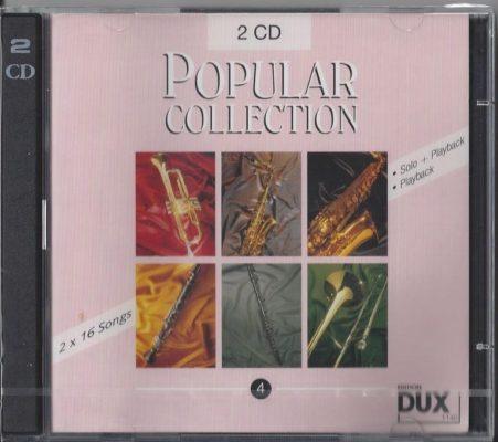 Popular Collection - 2CD bij Deel 4