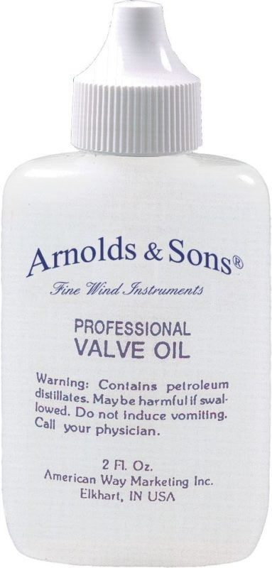 Arnolds&Sons Valve Oil