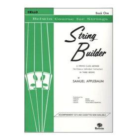 Stringbuilder 1