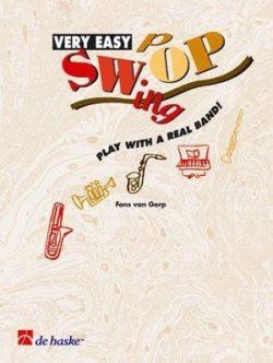 Very Easy Swop - Flute / Oboe / Violin (+CD)
