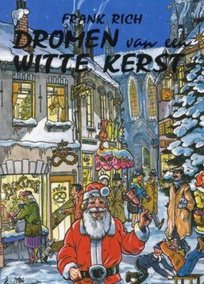 Dromen Van Een Witte Kerst