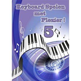 Keyboard Spelen Met Plezier! Deel 5