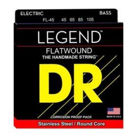 DR FL-45 Flatwound