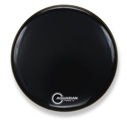 "Aquarian 22"" Full Force 2 Black"