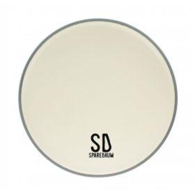 SpareDrum BD-PK22CL-B Powerkick Clear