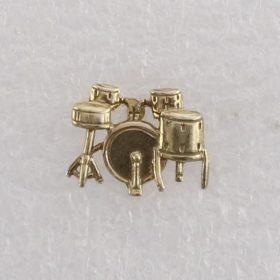 Pin: Drumstel 17 G