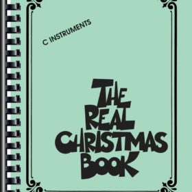 The Real Christmas Book (C-instruments)