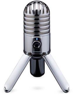 Samson Meteor Microfoon