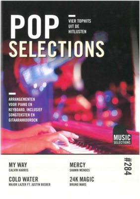 Pop Selections 284
