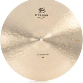 "Zildjian 20"" K Constantinople Medium Thin Low Ride"
