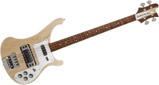 Rickenbacker 4003S Bass MG