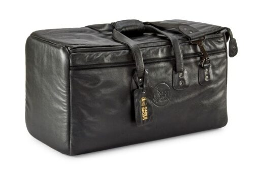 Gard 10 Combination Leather Triple Trumpet Gigbag