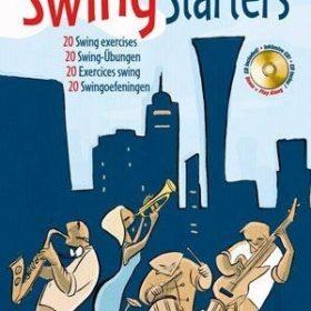 Swing Starters - Trumpet