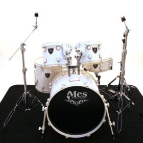 Mes Dream Mars 5225T- 54 Pure White