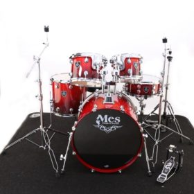 Mes Blazing Flame 5225T-275 Scarlet Fade