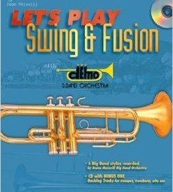 Let's Play, Swing & Fusion..