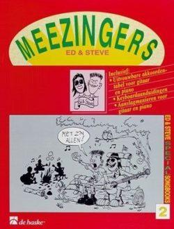Ed & Steve; Meezingers Deel 2