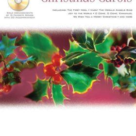 Christmas Carols (Clarinet)