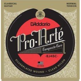D'addario EJ45C Pro Arte