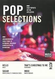 Pop Selections 274